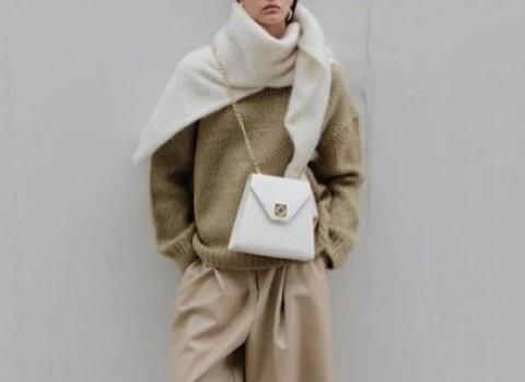 πουλόβερο κρύο λαιμός fashionistas