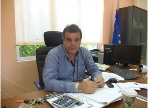 κονδύλια χρηματοδότηση ταταράκης δήμος αγίου βασιλείου περιφέρεια