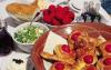 κτήμα καλαθάκη μαθιουδάκης γεύμα αγάπης λαμπρή πάσχα