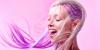 split hair μόδα μαλλιά