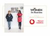 Συνεργασία Ιδρύματος Vodafone & Women Do Business