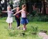 παιχνίδι παιδιά έξω σπίτι όφελος